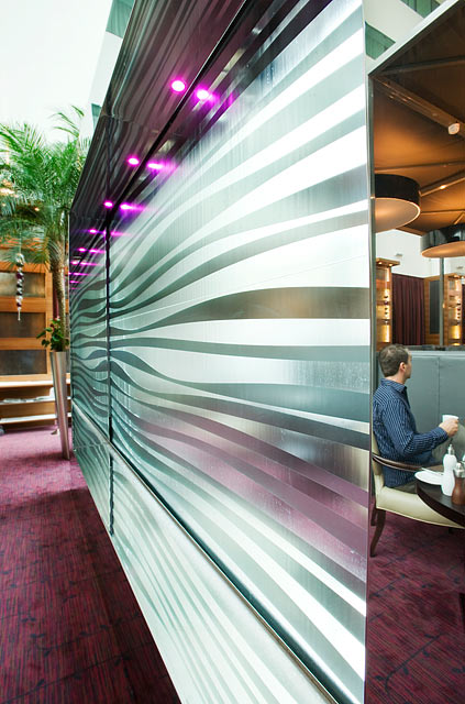 Sofitel Hotel Heathrow Terminal