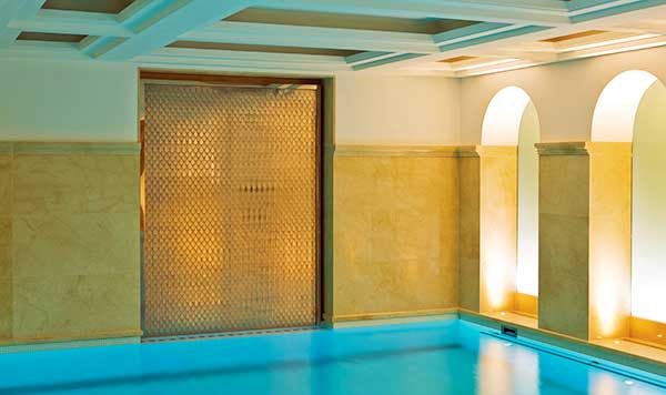 Indoor Water Walls | Interior Water Walls