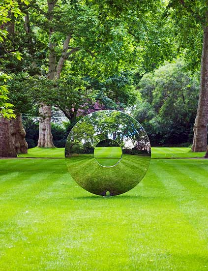 Outdoor Sculpture | Modern Outdoor Art