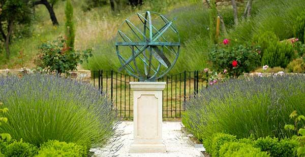 Bronze Sundial Bronze Armillary Sphere